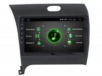 """Kia Cerato, Cerato Classic 2013+ 9"""" (Android 9) DSP, Incar DTA-1803"""