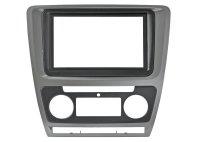 Skoda Octavia (A5) 04-13 (Auto AC) 2Din, Incar RSC-N06