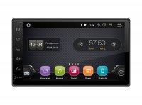 "Toyota Fortuner 17+ 9""(Android 8.1), Incar TSA-2246"
