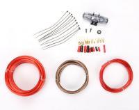Урал К-МТ8, кабельный набор для установки автоусилителя 8Ga