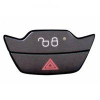 Кнопка аварийной сигнализации Ford Focus-3, Incar RFO-N27