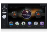 Peugeot Boxer, Incar AHR-7287BX Android