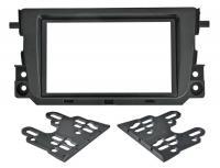 Smart Fortwo (BR415) Facelift 2011+ 2Din (крепеж), Incar RSM-N01A