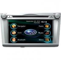 Subaru Legasy, Intro CHR-2264LY