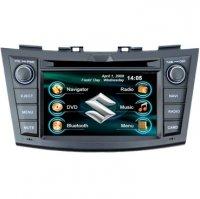 Suzuki Swift 2011+, Intro CHR-0711SW