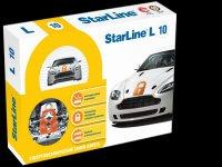 Электромеханический замок StarLine L10