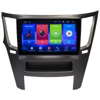 "Subaru Legacy/Outback 2010-17 (Android 8.1) 9"""