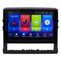 Toyota Land Cruiser 200 2015+ Android 8.1 10""