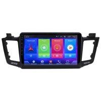 "Toyota RAV4 2012-17 Android 8.1 9"""