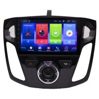 Ford Focus 2012-2015 (Android 8.1)