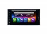 "Toyota Universal 7"" (Android 7.0), Incar AHR-2233"