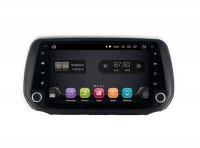 Hyundai Tucson 18+ (Android 8.1), Incar TSA-2439