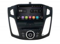 """Ford Focus 15+ 9"""" (Android 8.1), Incar TSA-3343"""