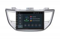 "Hyundai Tucson 16-18 9,0"" (Android 8.1), Incar XTA-2404"