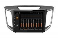 "Hyundai Creta (Android 8.1) 10,0"", Incar XTA-2410"