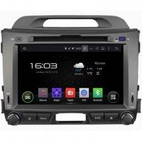 KIA Sportage 2010-2015 Android 4.4.4, Incar AHR-1881