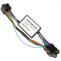 Адаптер подключения штатного усилителя Hiundai (Incar AMP-HY02)
