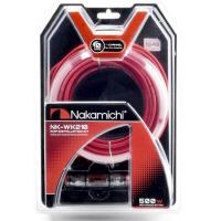 Nakamichi NK-WK210, кабельный набор 10Ga (4 канала)