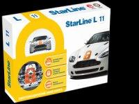 Электромеханический замок StarLine L11