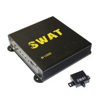 Swat M-1.1000, усилитель 1-канальный